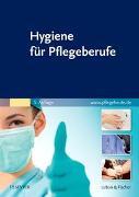 Cover-Bild zu Elsevier GmbH (Hrsg.): Hygiene für Pflegeberufe