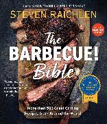Cover-Bild zu Raichlen, Steven: The Barbecue! Bible