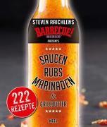 Cover-Bild zu Raichlen, Steven: Steven Raichlens Barbecue Bible