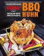 Cover-Bild zu Raichlen, Steven: BBQ Huhn (eBook)