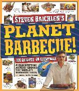 Cover-Bild zu Raichlen, Steven: Planet Barbecue