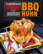 Cover-Bild zu Raichlen, Steven: BBQ Huhn