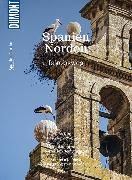 Cover-Bild zu Rabe, Cordula: Spanien Norden