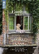 Cover-Bild zu Henss, Rita: Flandern, Brüssel