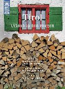 Cover-Bild zu Spath, Mag.Stefan: Tirol