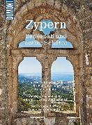 Cover-Bild zu Miethig, Martina: Zypern