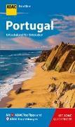 Cover-Bild zu Schetar, Daniela: ADAC Reiseführer Portugal (eBook)