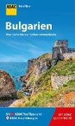 Cover-Bild zu Hasenöhrl, Antoniya: ADAC Reiseführer Bulgarien (eBook)