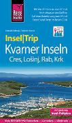 Cover-Bild zu Köthe, Friedrich: Reise Know-How InselTrip Kvarner Inseln Cres, Losinj, Rab, Krk