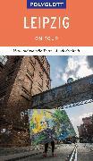 Cover-Bild zu Schetar, Daniela: POLYGLOTT on tour Reiseführer Leipzig (eBook)