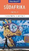 Cover-Bild zu Schetar, Daniela: POLYGLOTT on tour Reiseführer Südafrika (eBook)