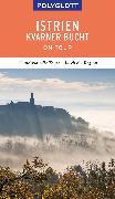 Cover-Bild zu Schetar, Daniela: POLYGLOTT on tour Reiseführer Istrien/Kvarner Bucht (eBook)