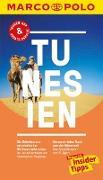 Cover-Bild zu Köthe, Friedrich: MARCO POLO Reiseführer Tunesien (eBook)