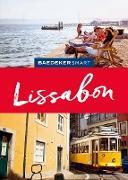 Cover-Bild zu Schetar-Köthe, Daniela: Baedeker SMART Reiseführer Lissabon (eBook)