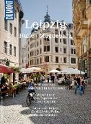 Cover-Bild zu Schetar, Daniela: DuMont BILDATLAS Leipzig, Halle, Magdeburg (eBook)
