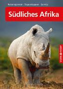 Cover-Bild zu Köthe, Friedrich H.: Südliches Afrika - VISTA POINT Reiseführer A bis Z