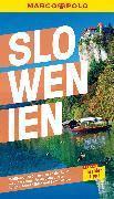 Cover-Bild zu Schetar, Daniela: MARCO POLO Reiseführer Slowenien (eBook)