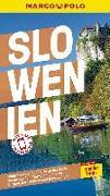 Cover-Bild zu Köthe, Friedrich: MARCO POLO Reiseführer Slowenien