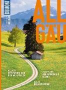 Cover-Bild zu Schetar-Köthe, Daniela: DuMont BILDATLAS Allgäu (eBook)