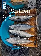 Cover-Bild zu Schetar, Daniela: DuMont BILDATLAS Sizilien (eBook)