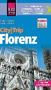 Cover-Bild zu Schetar, Daniela: Reise Know-How CityTrip Florenz (eBook)