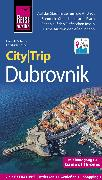 Cover-Bild zu Schetar, Daniela: Reise Know-How CityTrip Dubrovnik (mit Rundgang zu Game of Thrones) (eBook)