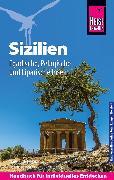 Cover-Bild zu Schetar, Daniela: Reise Know-How Reiseführer Sizilien und Egadische, Pelagische & Liparische Inseln (eBook)