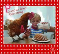 Cover-Bild zu Flechsig, Dorothea: Pünktchen feiert Geburtstag