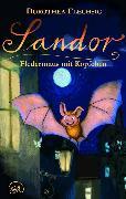 Cover-Bild zu Flechsig, Dorothea: Sandor Fledermaus mit Köpfchen (eBook)