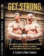 Cover-Bild zu Kavadlo, Al: Get Strong