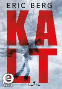 Cover-Bild zu Berg, Eric: Kalt (eBook)