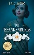 Cover-Bild zu Berg, Eric: Die Blankenburgs (eBook)