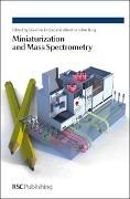 Cover-Bild zu Verboom, Wim (Beitr.): Miniaturization and Mass Spectrometry (eBook)