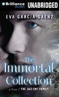 Cover-Bild zu The Immortal Collection von Garcia Saenz, Eva
