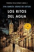 Cover-Bild zu Los Ritos del Agua von Sáenz, Eva Garcia
