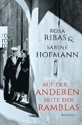 Cover-Bild zu Auf der anderen Seite der Ramblas von Ribas, Rosa