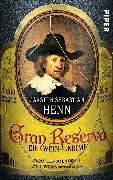 Cover-Bild zu Gran Reserva von Henn, Carsten Sebastian