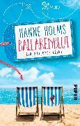 Cover-Bild zu Balearenblut von Holms, Hanne