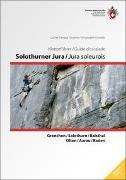 Cover-Bild zu Girardin, Christophe: Solothurner Jura / Jura soleurois
