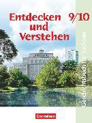 Cover-Bild zu Berger-v. d. Heide, Thomas: Entdecken und verstehen, Geschichtsbuch, Sachsen 2004, 9./10. Schuljahr, Vom Kalten Krieg bis zur Gegenwart, Schülerbuch