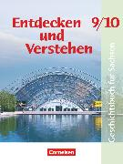 Cover-Bild zu Berger-v. d. Heide, Thomas: Entdecken und verstehen, Geschichtsbuch, Sachsen 2012, 9./10. Schuljahr, Vom Kalten Krieg bis zur Gegenwart, Schülerbuch