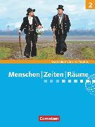 Cover-Bild zu Berger-v. d. Heide, Thomas: Menschen-Zeiten-Räume, Arbeitsbuch für Gesellschaftslehre - Nordrhein-Westfalen 2011, Band 2: 7./8. Schuljahr, Schülerbuch