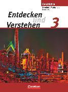 Cover-Bild zu Berger, Michael: Entdecken und verstehen, Geschichtsbuch, Saarland 2008, Band 3, Von der Oktoberrevolution bis zur Gegenwart, Schülerbuch