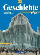 Cover-Bild zu Funken, Walter: Geschichte plus, Brandenburg, 9./10. Schuljahr, Schülerbuch