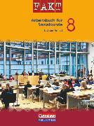 Cover-Bild zu Berger-v. d. Heide, Thomas: Fakt, Sekundarstufe I - Sachsen-Anhalt: Sozialkunde, 8. Schuljahr, Schülerbuch