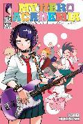 Cover-Bild zu Kohei Horikoshi: My Hero Academia, Vol. 19