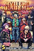 Cover-Bild zu Yoshi, Anri: My Hero Academia: School Briefs, Vol. 5