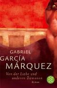 Cover-Bild zu García Márquez, Gabriel: Von der Liebe und anderen Dämonen