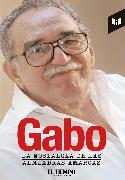 Cover-Bild zu Márquez, Gabriel García: La nostalgia de las almendras amargas (eBook)