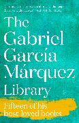 Cover-Bild zu Marquez, Gabriel Garcia: Gabriel Garcia Marquez Ebook Library (eBook)